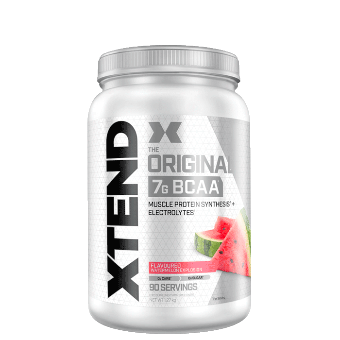 Xtend BCAA, 90 servings
