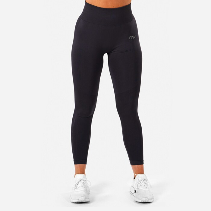 ICIW Define Seamless Tights, Graphite
