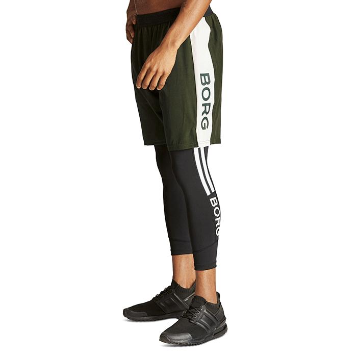 Amove 7 inch Shorts, Rosin
