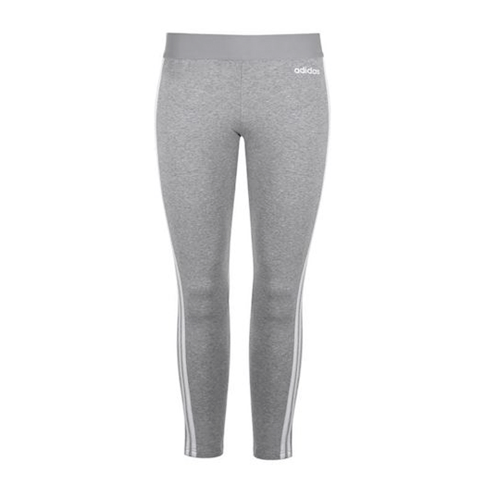 Adidas Essential 3S Tights, Grey