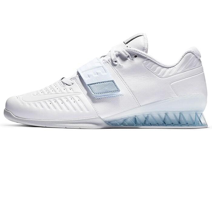Nike Romaleo 3XD, White