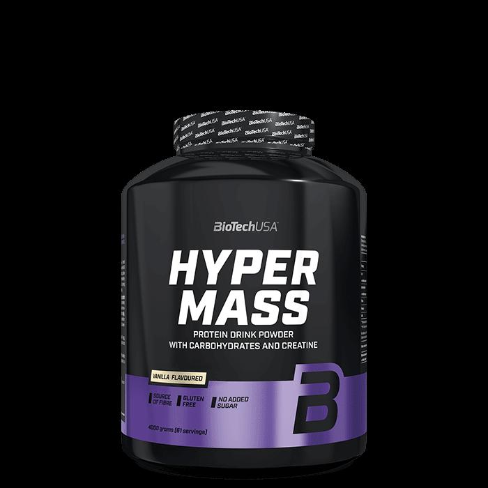 Hyper Mass, 4000 g