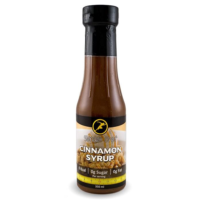 Cinnamon Syrup, 350ml