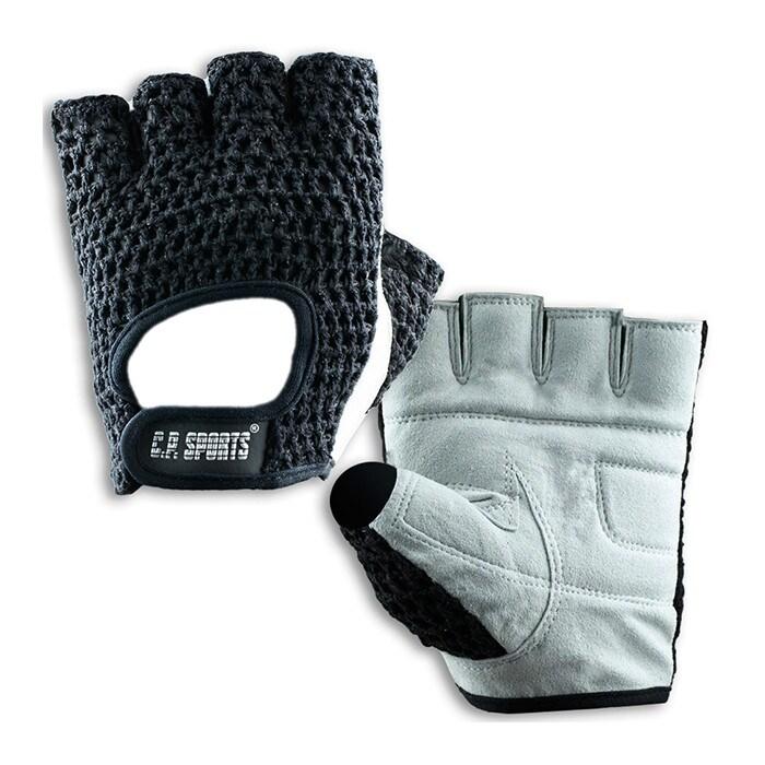 Classic Mesh Glove, Black