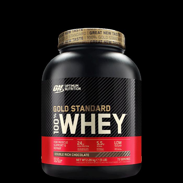 100% Whey Gold Standard, 2273 g