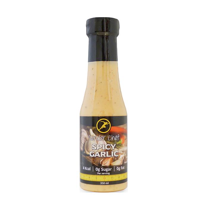 Spicy Garlic, 350ml
