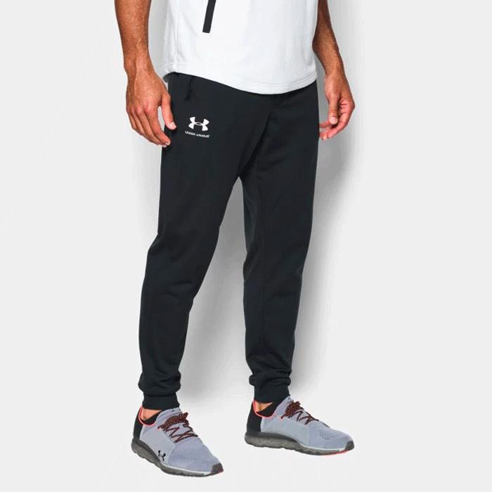 Sportstyle Jogger, Black