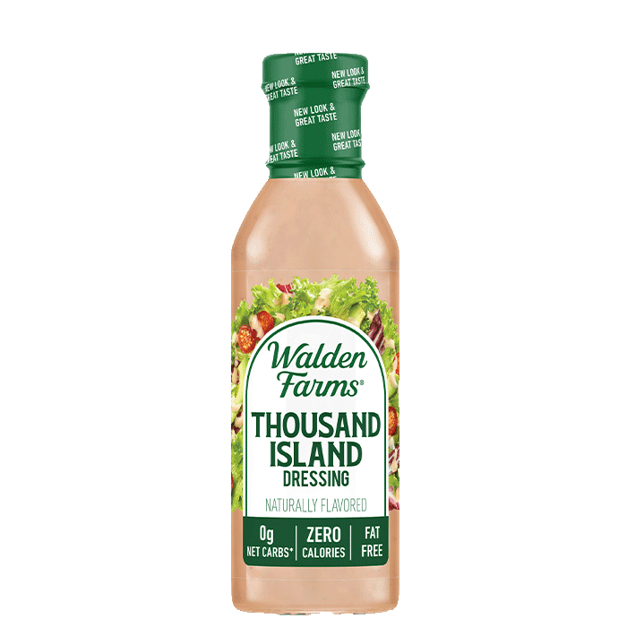 Salad Dressing, 355ml