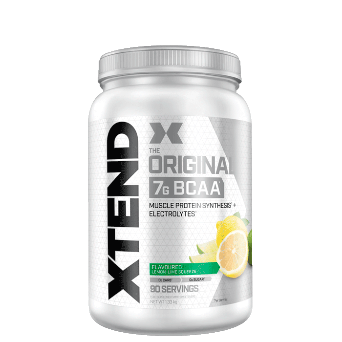 Xtend, 90 servings, Lemon Lime