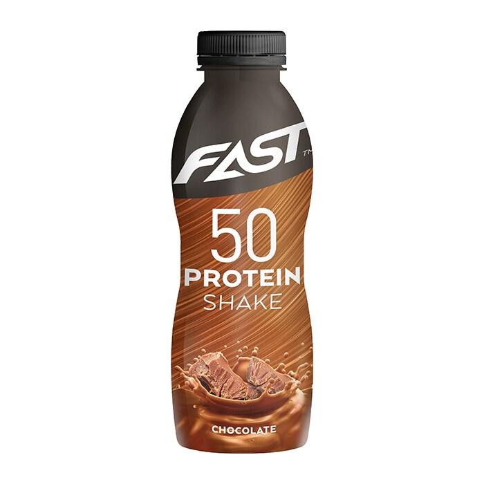 Protein 50 shake, 500 ml