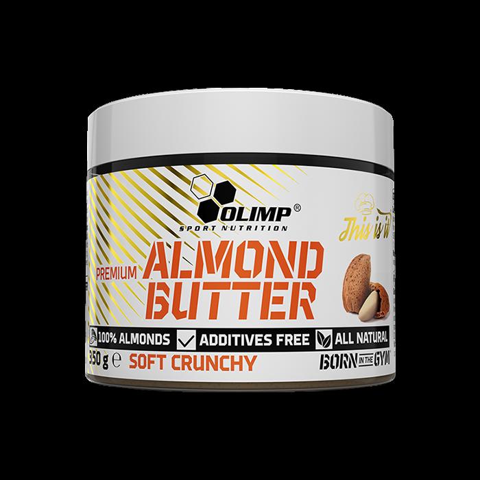 Almond Butter 350 g