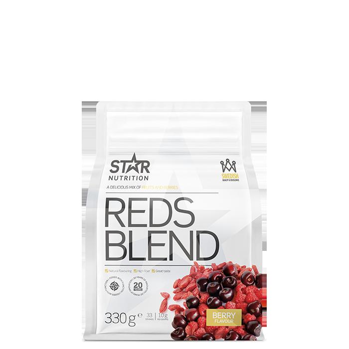 Reds blend, 330g