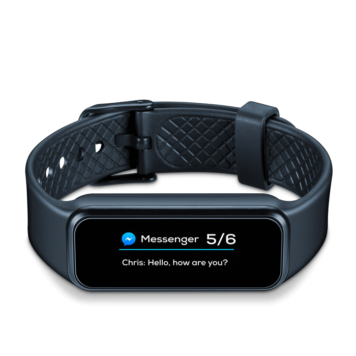 AS 99 Fitness Tracker