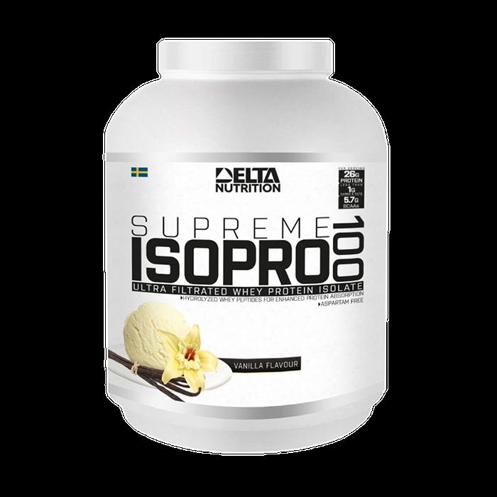 Supreme ISO PRO 100, 2,2 kg