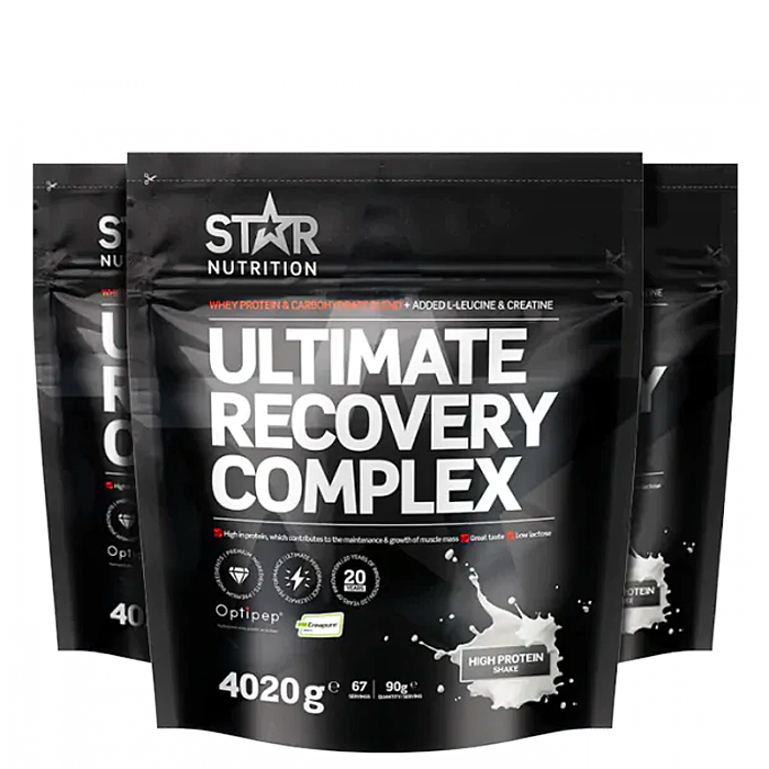Ultimate Recovery Complex, BIG BUY, 12 kg