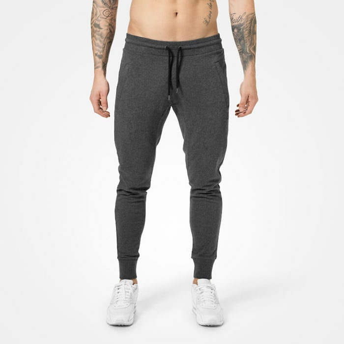 Tapered Joggers, Graph melange