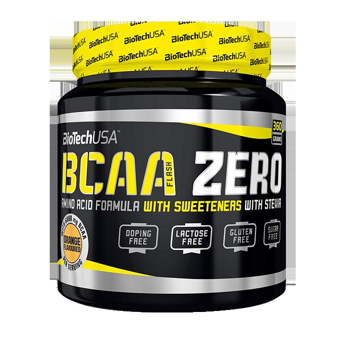 BCAA Flash Zero, 360 g