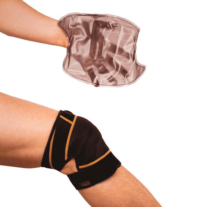 Copper Fit Rapid Relief - Knee