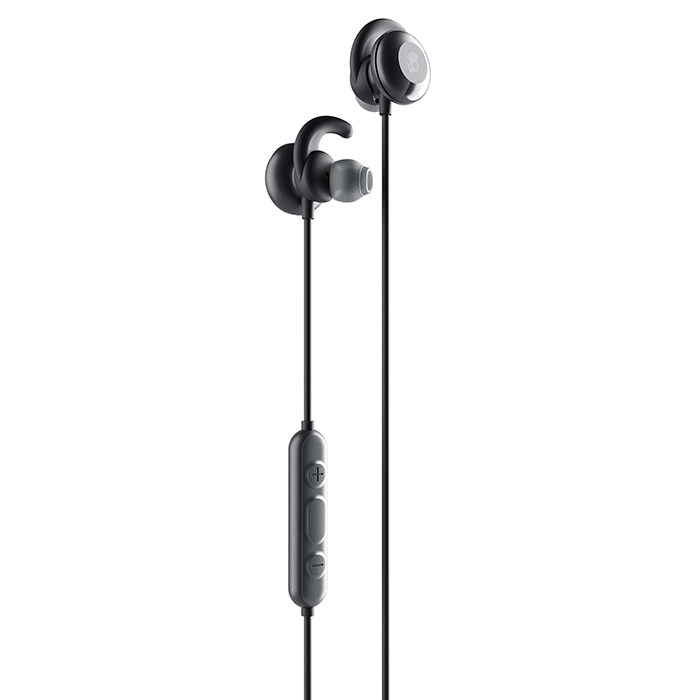 SKULLCANDY Hörlur Method, In-Ear Mic, Black