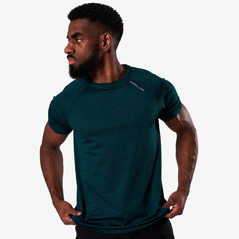 Training Mesh T-shirt v2, Vivid Green