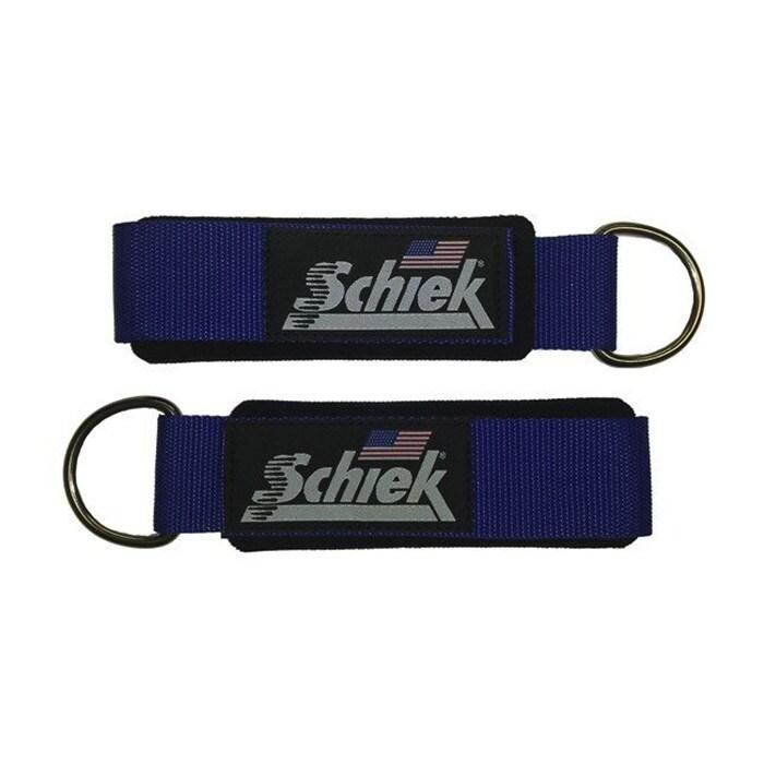 Schiek Ankle Straps (Pair)