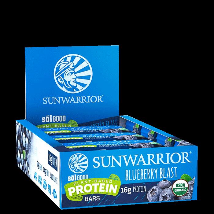 12 x Sol Good Proteinbar, 67 g