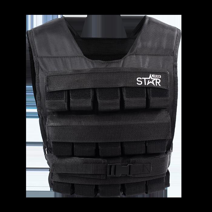 Star Gear Weighted Vest
