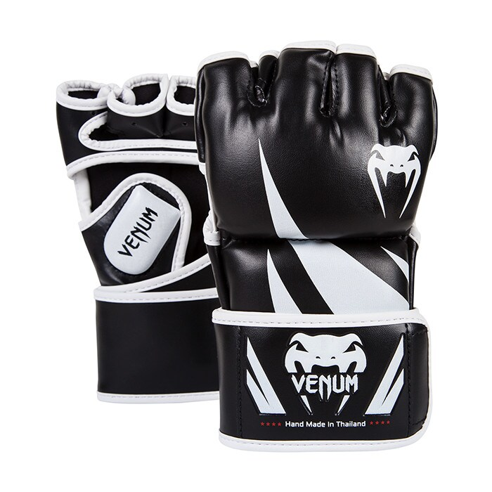 Venum Challenger Mma Gloves, Skintex Leather