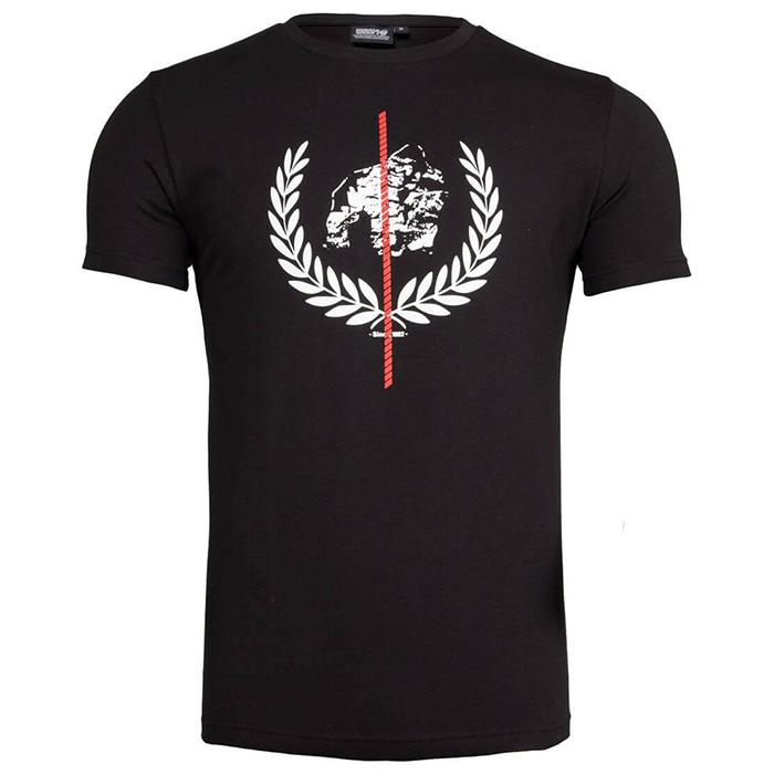 Rock Hill T-Shirt, Black