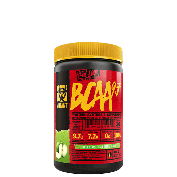 Mutant BCAA 9.7 90 servings Fuzzy Peach