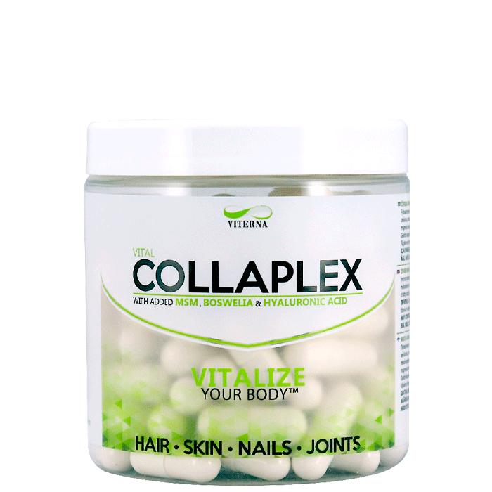 Collaplex, 120 Caps