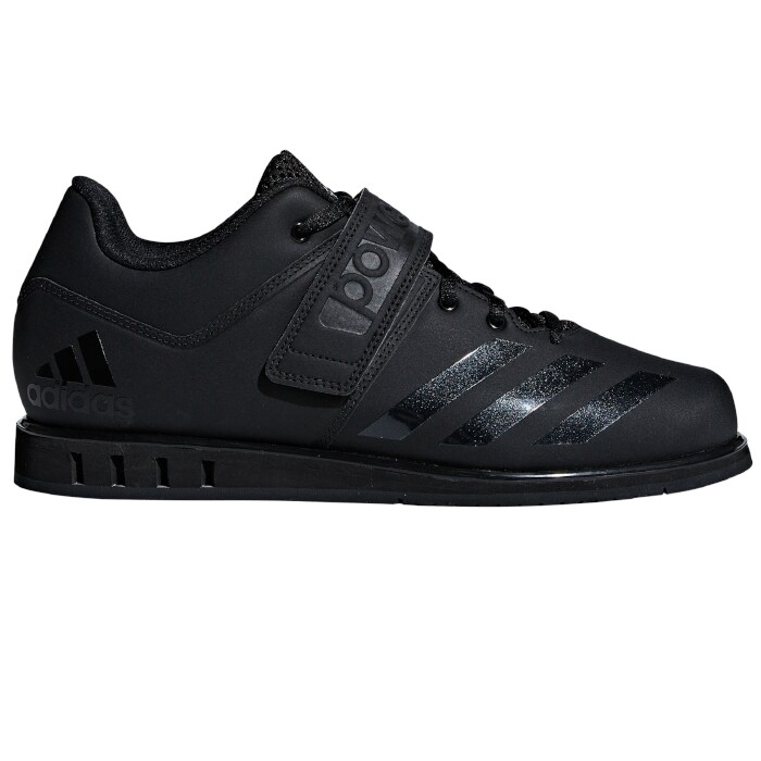 Adidas Powerlift, Charcoal