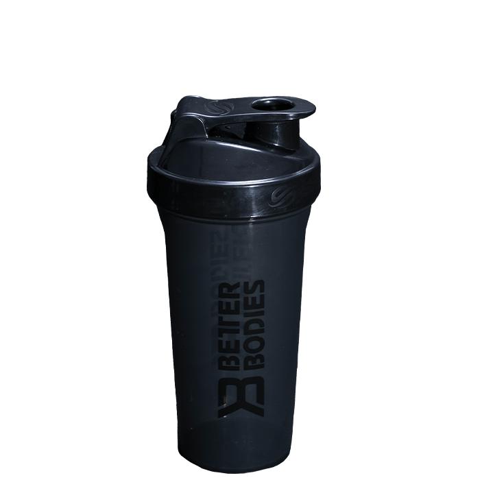 BB Shaker 0,8L, Black