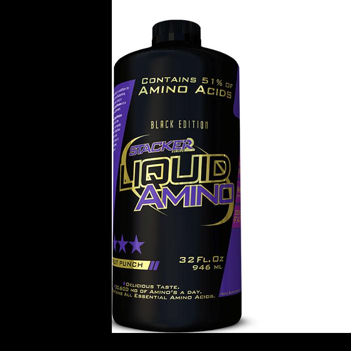 Liquid Amino, 946 ml, Fruit Punch