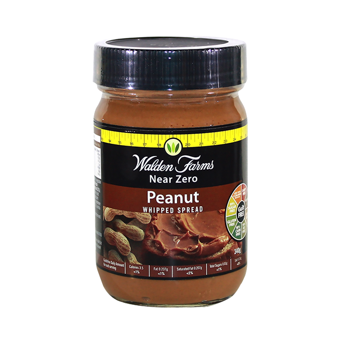 Whipped Peanut Spread, 355ml