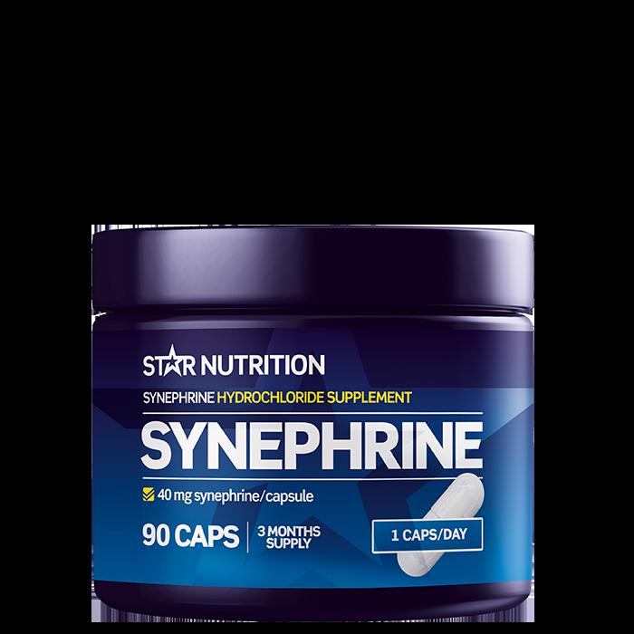 Synephrine, 90 caps