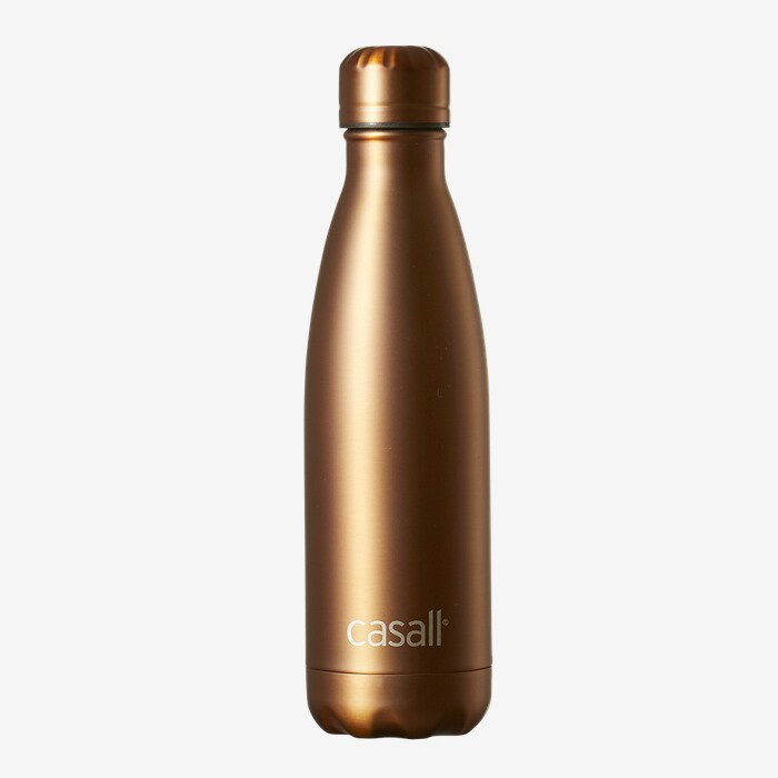 ECO Cold Bottle 0,5L, Bronze Metallic