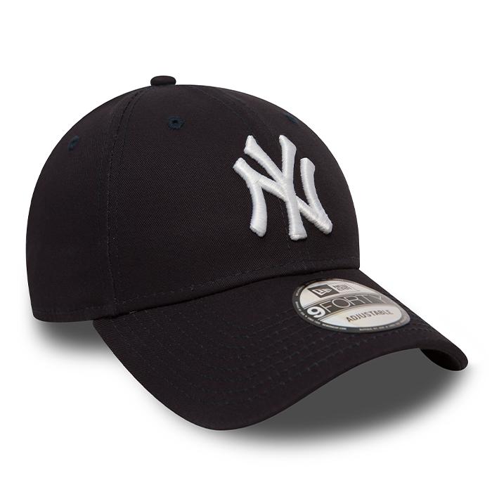 940 League Basic New York Yankees, Navy