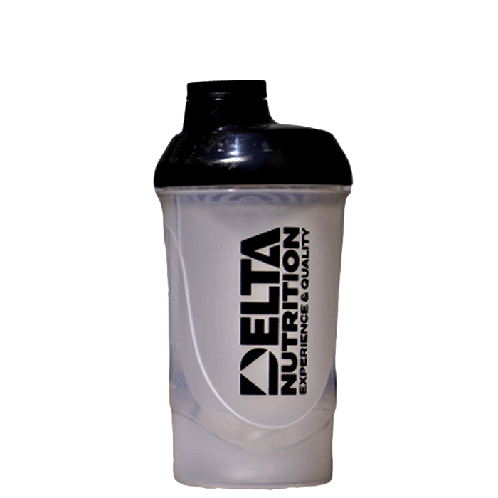 Shaker Delta Nutrition, 600 ml