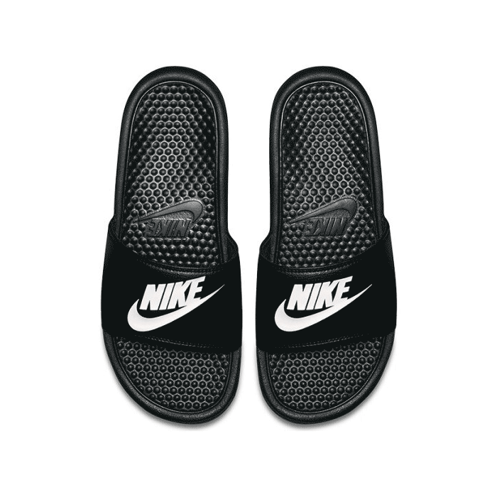 Nike Just Do It Sandal, Black