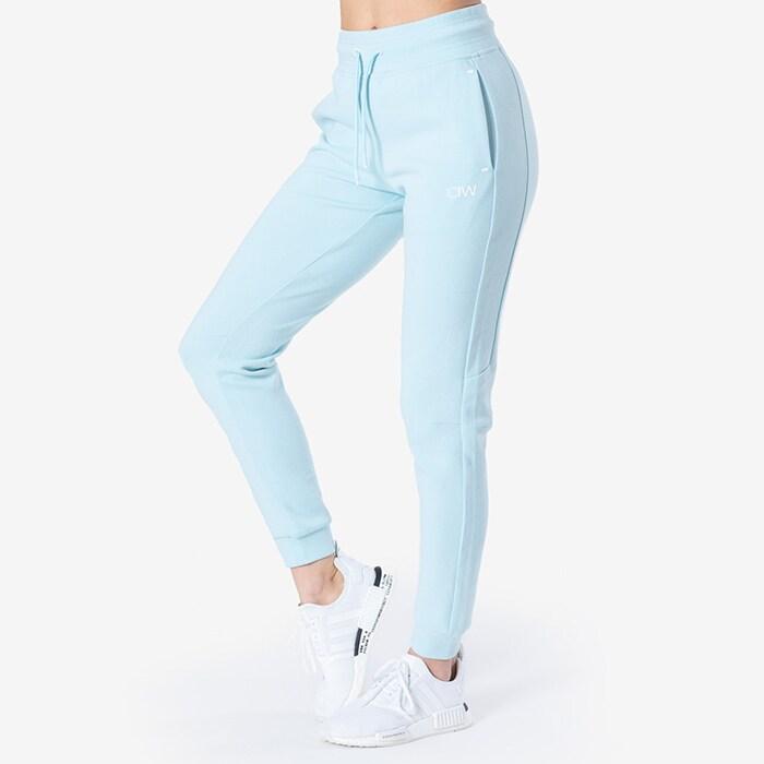 Sweatpants, Dusty Blue