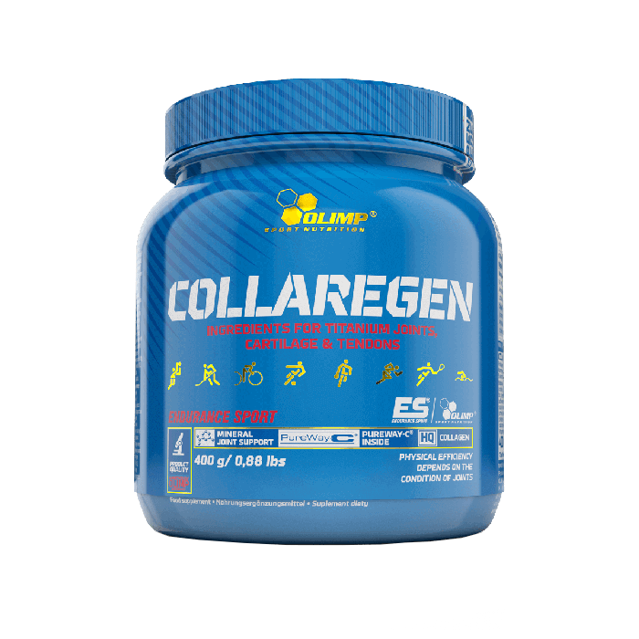 Collaregen, 400 g, Orange